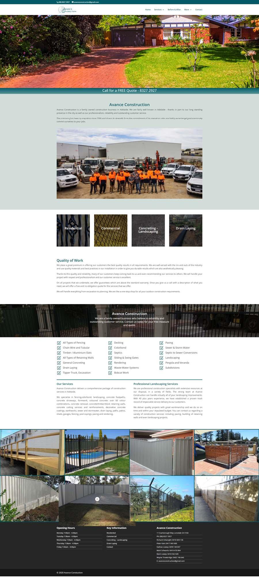 Website Design 11