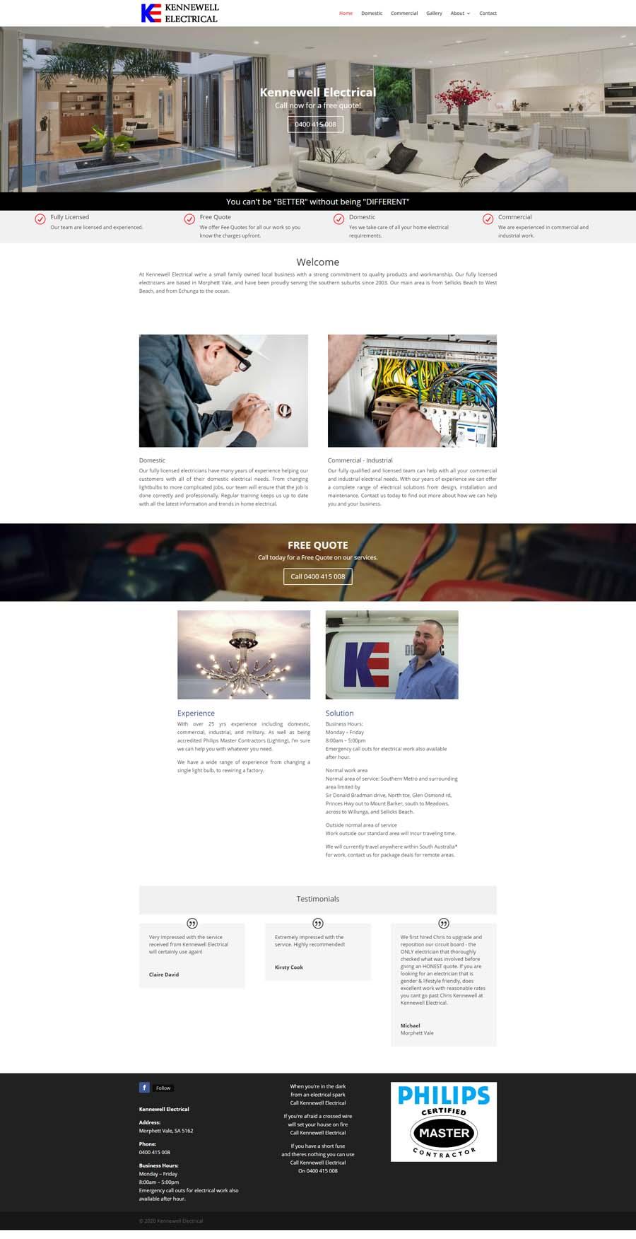 Website Design 14