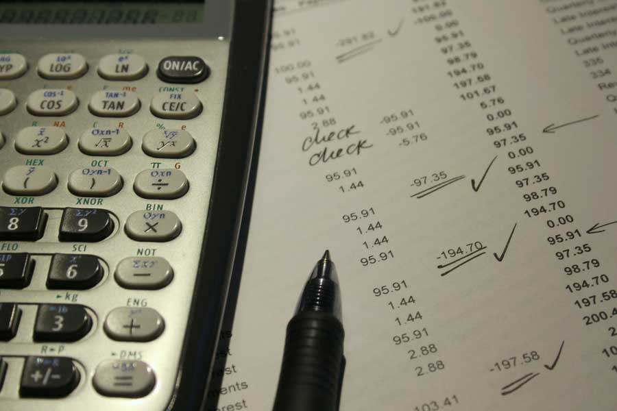 Financial Year Planning
