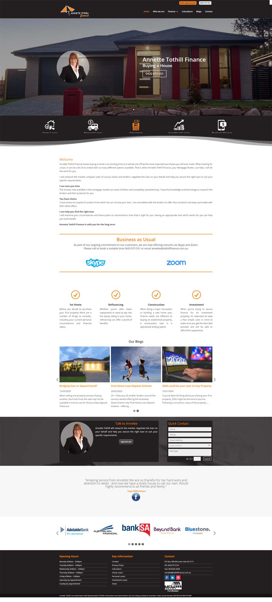 Website Design 09
