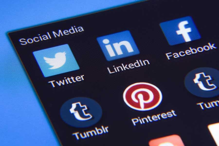 Digital Marketing Adelaide - Social Media