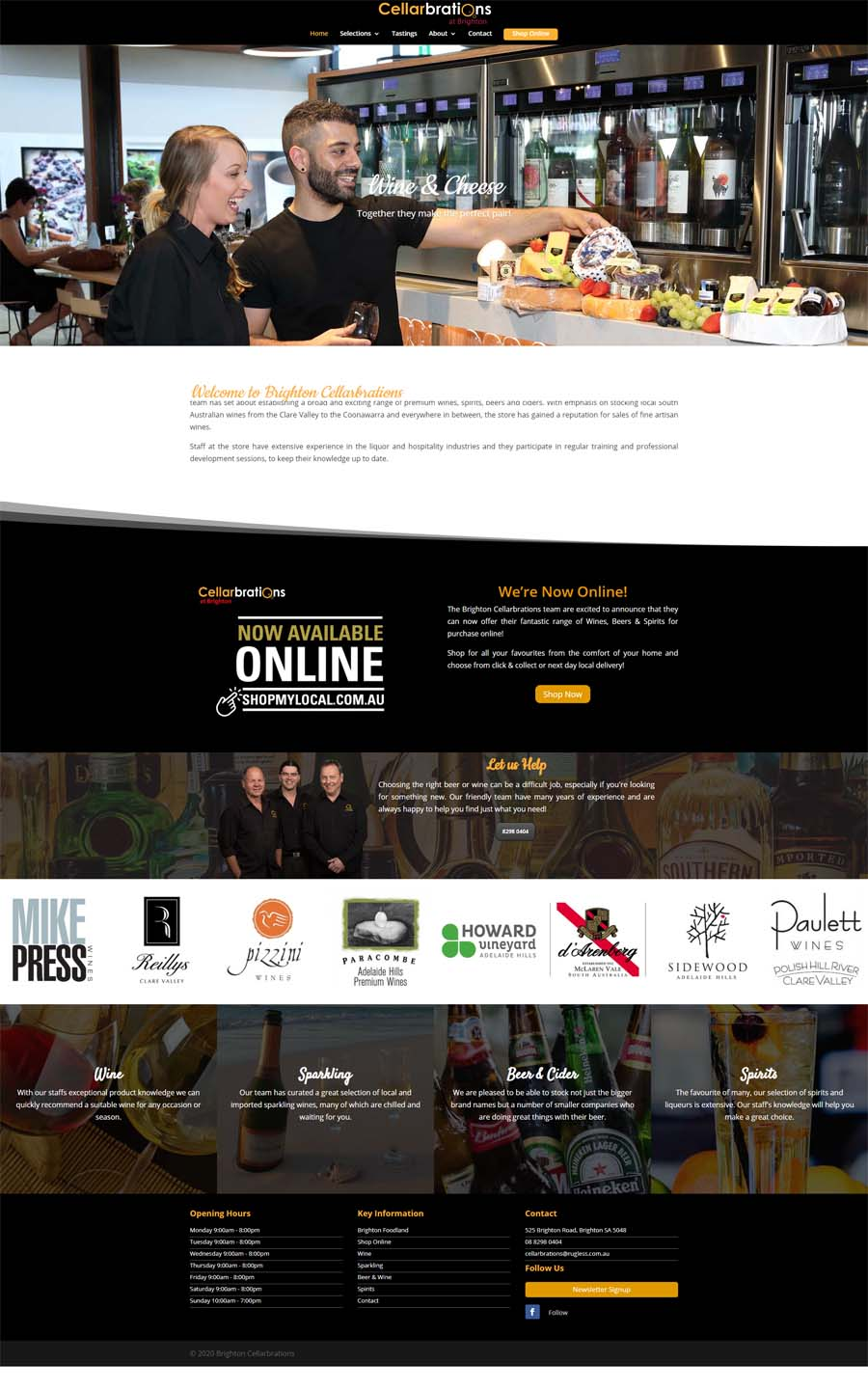 Website Design 09