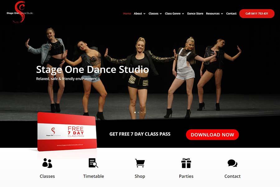 Website Design Adelaide - Beyond