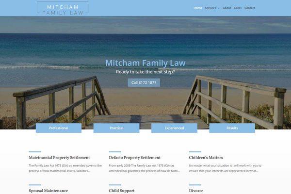 Website Design Adelaide - Slide01