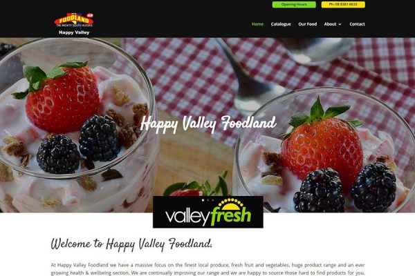 Website Design Adelaide - Slide02