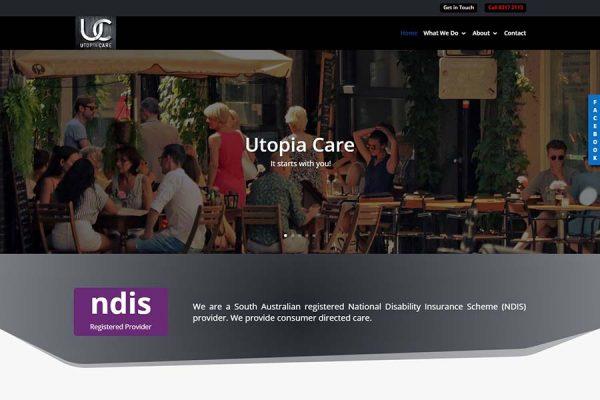 Website Design Adelaide - Slide18