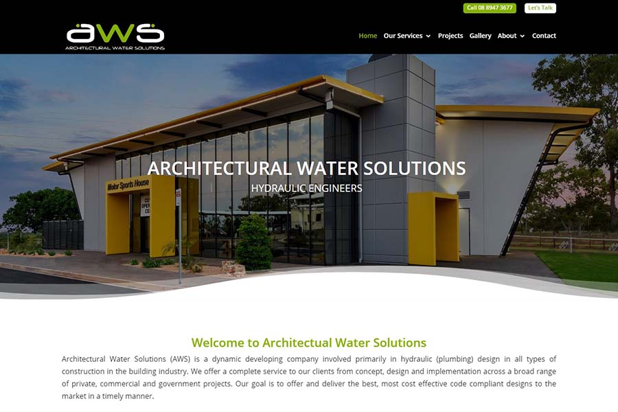 Website Design Adelaide - Distinctive